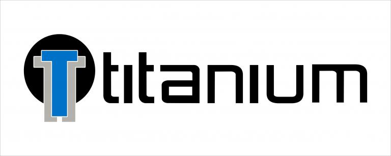 Titanium Logo 2